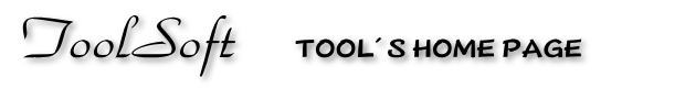 ToolSoft Home